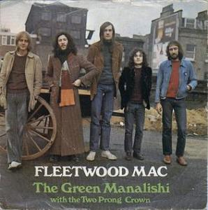 The_Green_Manalishi_(Fleetwood_Mac_single_-_cover_art)