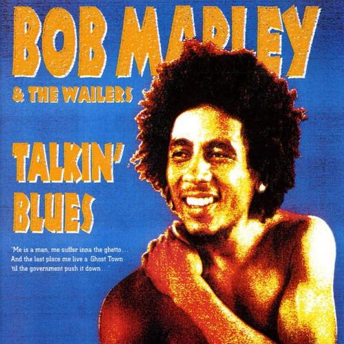 Part of this archival Bob Marley release features material recorded at the Plant in 1973 for a KSAN broadcast.