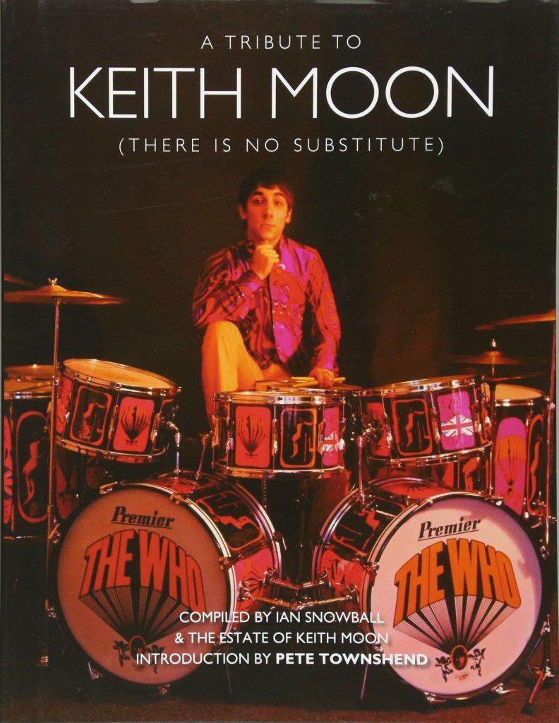 KeithMoon