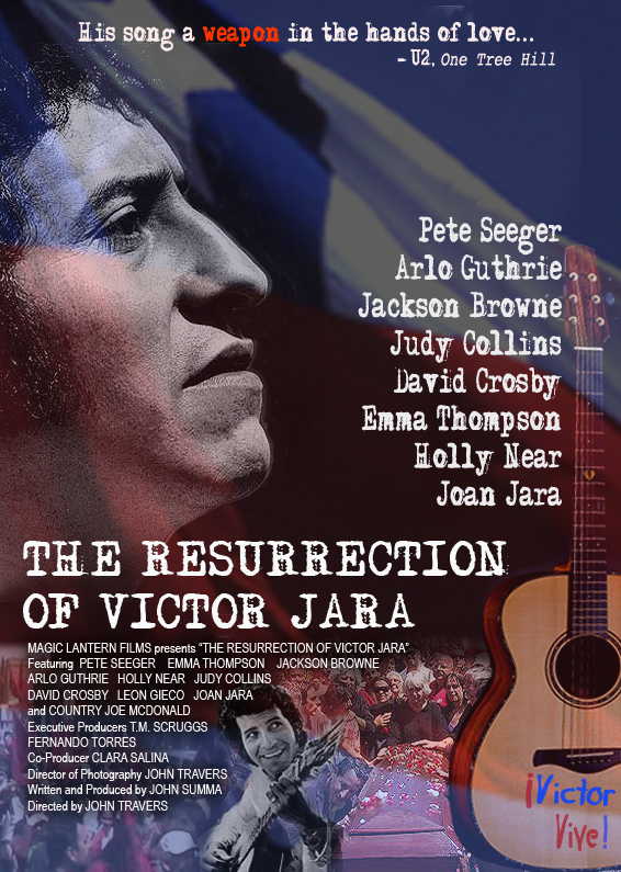Resurrection poster 2-16-11
