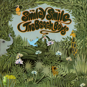 SmileySmileCover