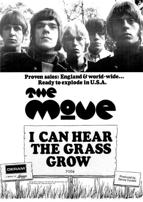 The Move never did explode in the US, despite this ad's confident prediction.
