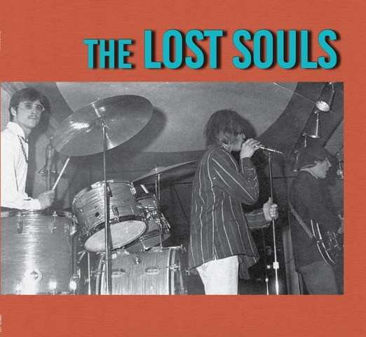 LOSTSOULS