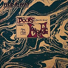 May 1966 tapes of the Doors at the London Fog were recently discovered and officially released.