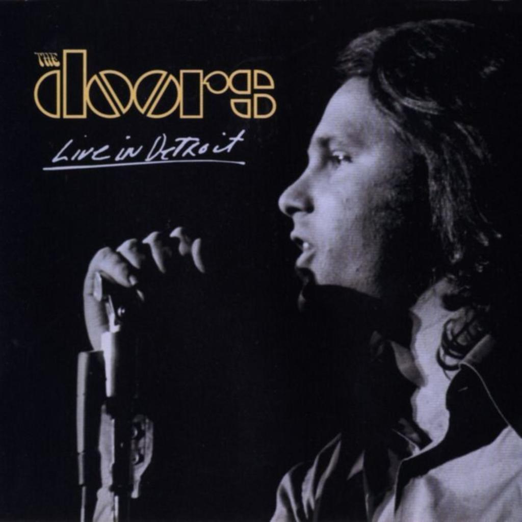 One of several posthumous archival CDs of 1970 Doors concerts.