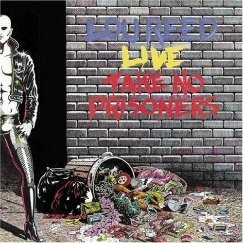 Lou Reed: Compiling the Interviews   Folkrocks